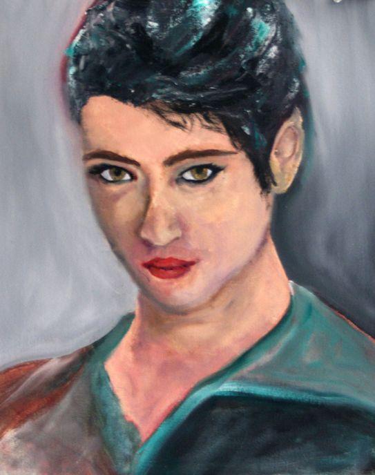 Elf Kind - Flynn Paintings