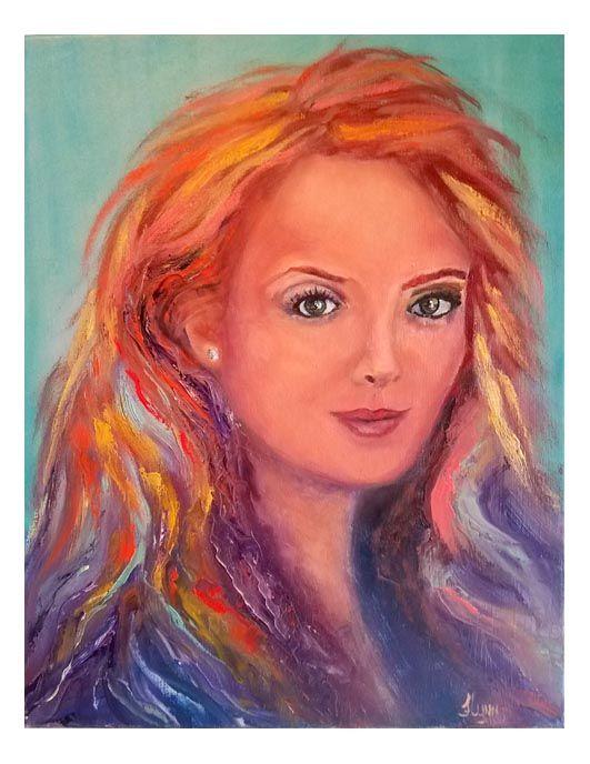 Dana - Flynn Paintings