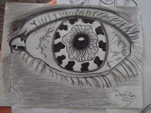 The Eyes Soul