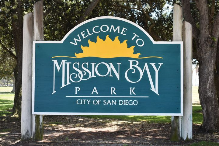 Mission Bay Park - Lens Lady Photography