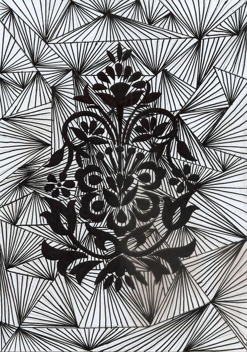 The magic of triangles - Somogyi Gabriella