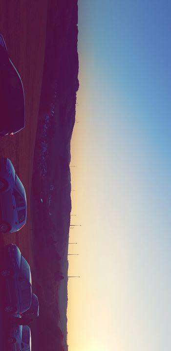 Sunsets - Jtho
