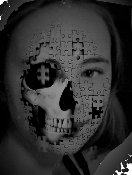 Deadly skulls - Jtho