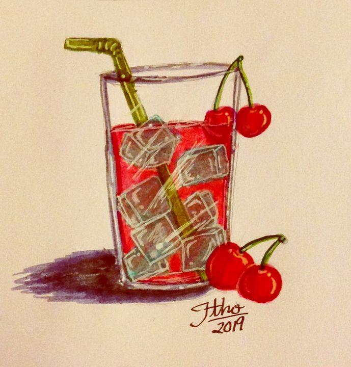 Cool Cherry - Jtho