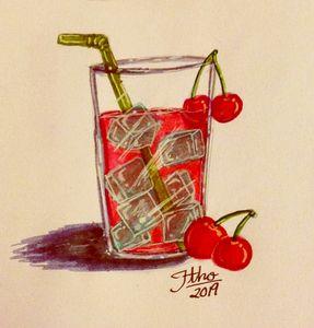 Cool Cherry