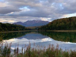 Six-Mile Lake