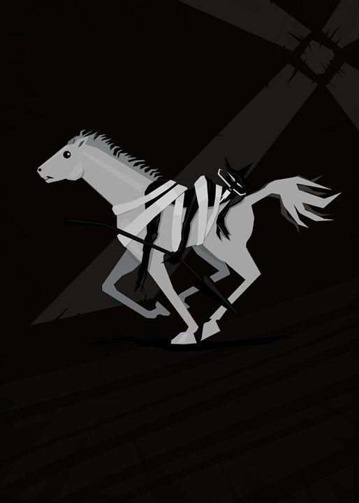 Quijote. Don Quijote - Elsis M.
