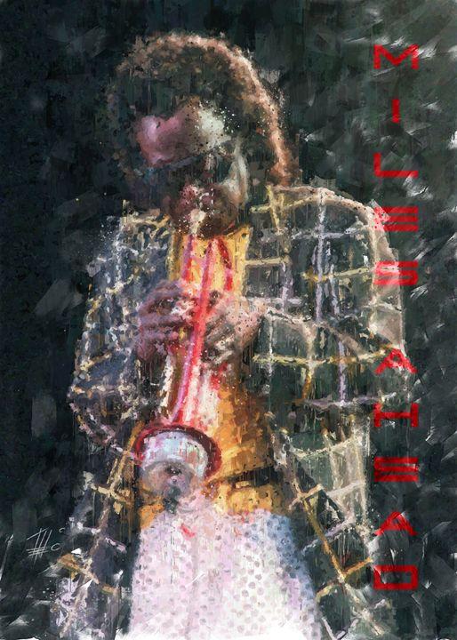 Miles Davis - Theodor Decker