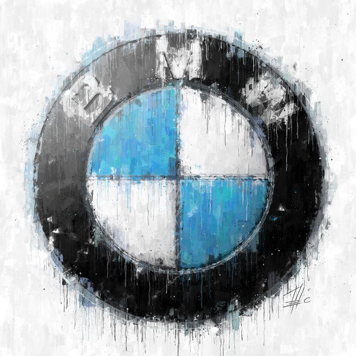 BMW - Theodor Decker