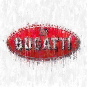 Bugatti - Theodor Decker