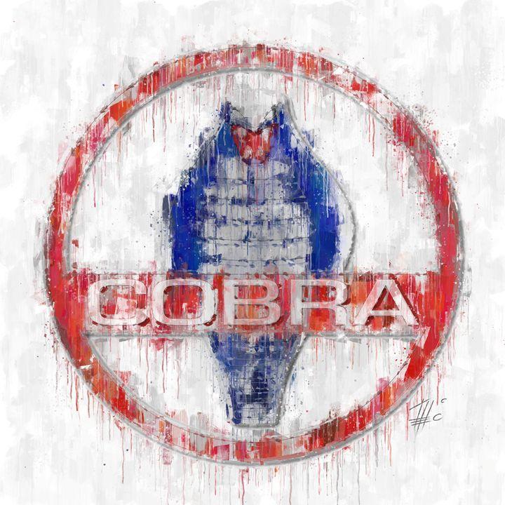 Cobra - Theodor Decker