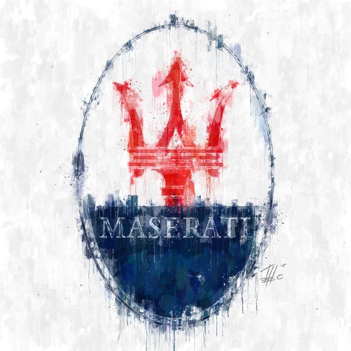 Maserati - Theodor Decker
