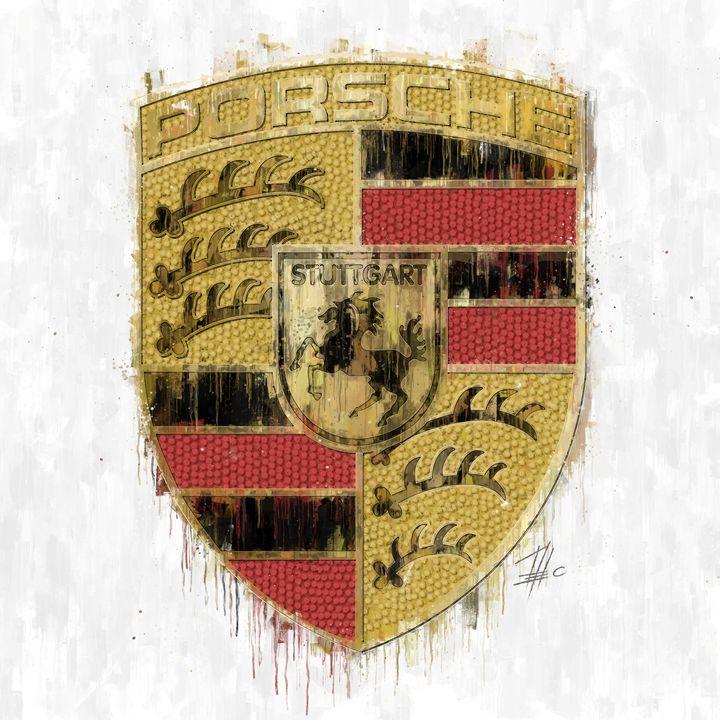 Porsche - Theodor Decker