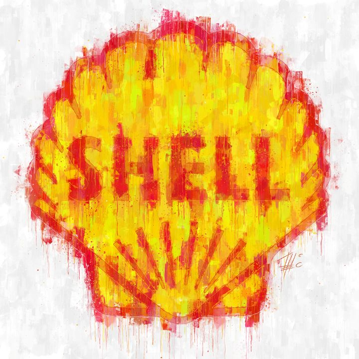 Shell - Theodor Decker