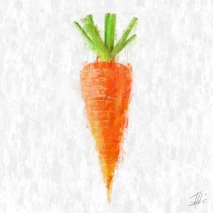 Carrot - Theodor Decker