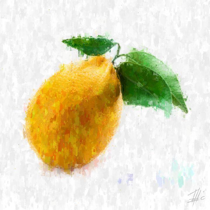 Lemon - Theodor Decker