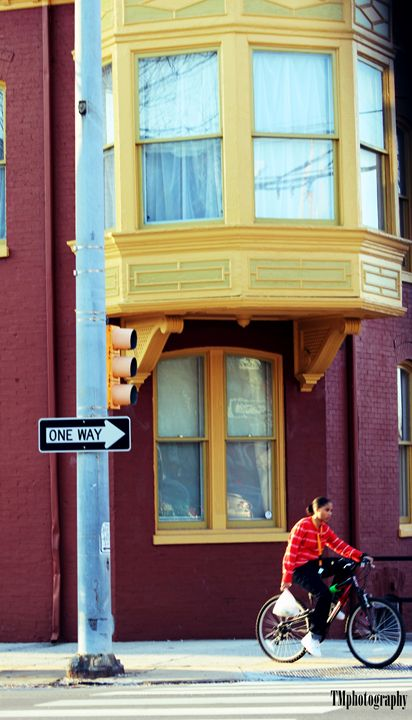 Streets of York - TMphotographyBaltimore