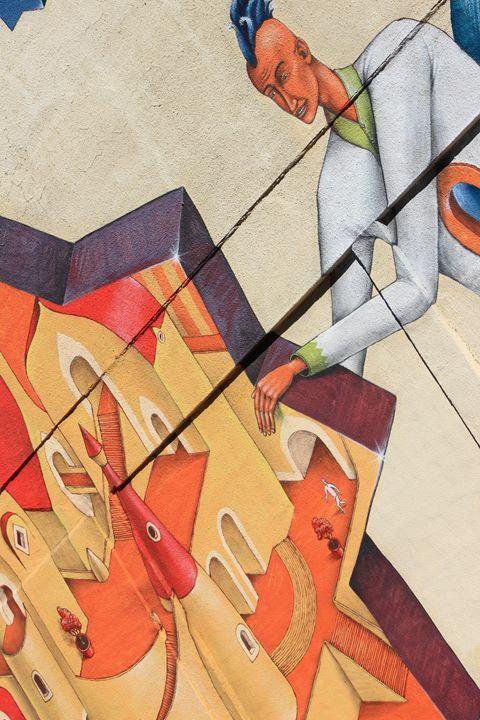 West Baltimore Art/Graffiti - TMphotographyBaltimore