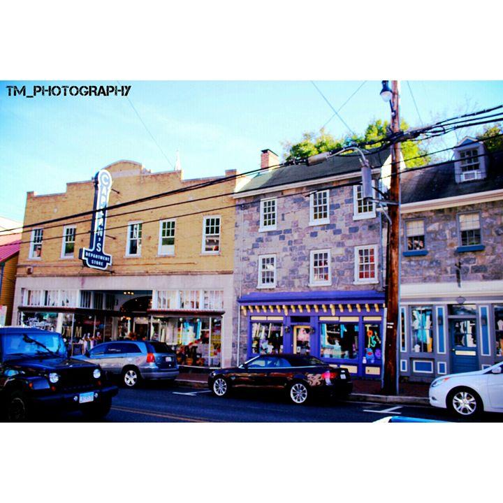 Ellicott City, MD Strip 2 - TMphotographyBaltimore