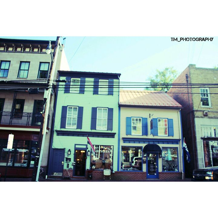 Ellicott City, Maryland Strip 4 - TMphotographyBaltimore