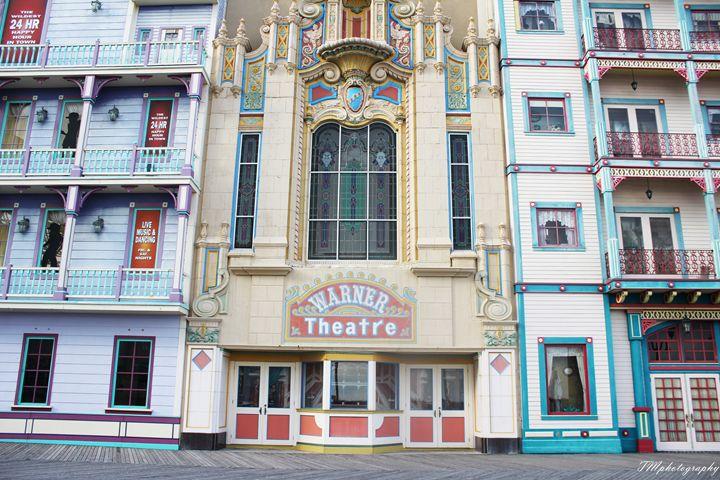 Warner Theatre - TMphotographyBaltimore