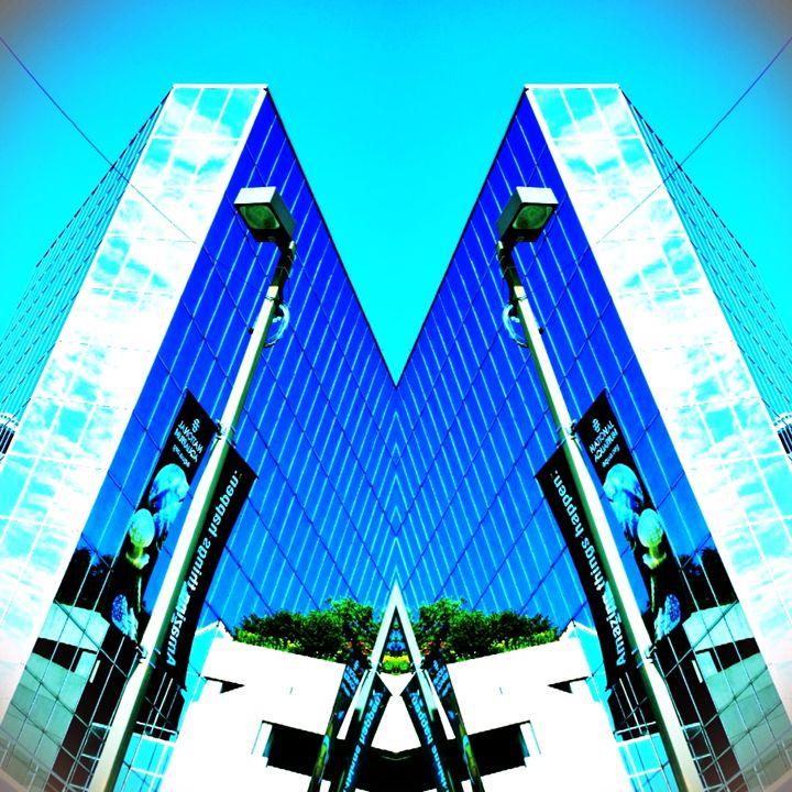 Fells Point Glass - TMphotographyBaltimore