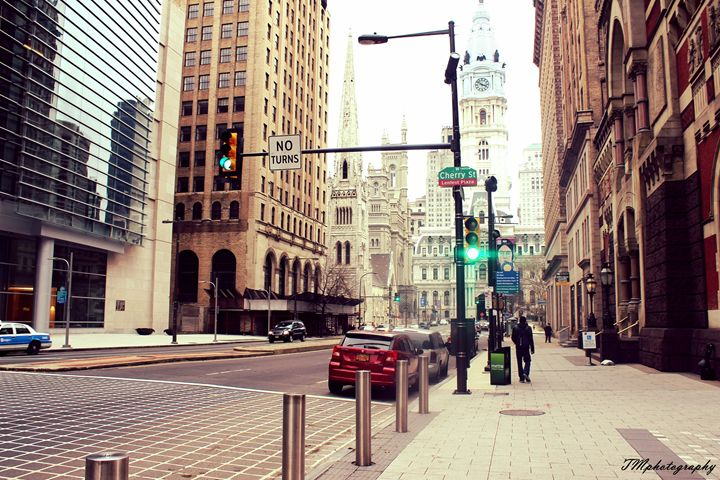 Cherry Street View - TMphotographyBaltimore