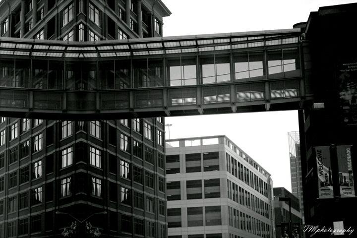 Lombard Bridge - TMphotographyBaltimore