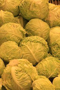 Cabbage - TMphotographyBaltimore