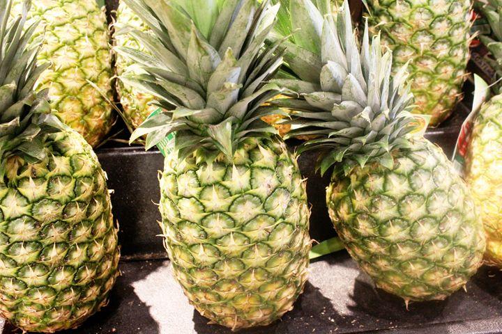 Pineapples - TMphotographyBaltimore