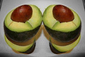 Double Avocado - TMphotographyBaltimore