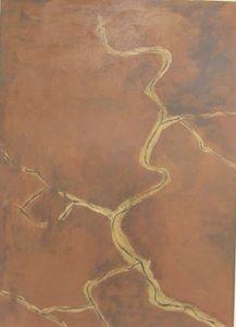 The  River no.6 - Gallery Moonfleet