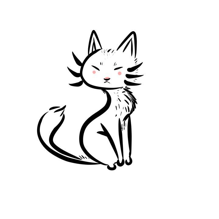 Meow - My Linh O'Quinn