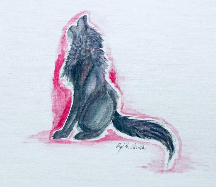 Howl - My Linh O'Quinn