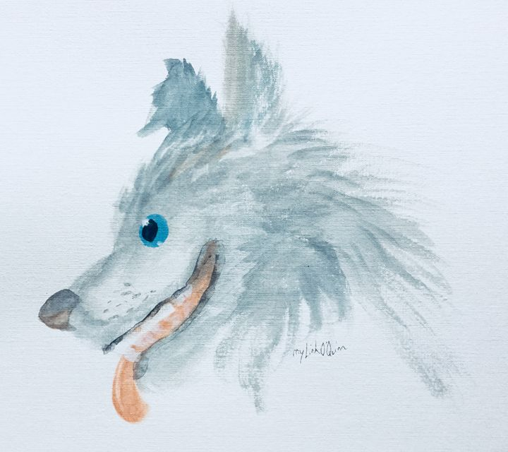 Household Dog - My Linh O'Quinn