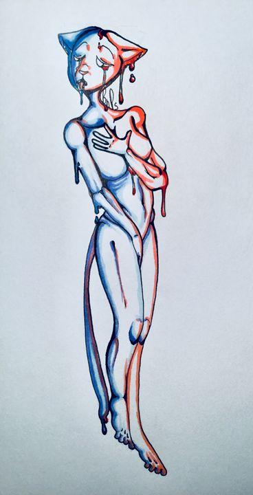 Profane Creature - My Linh O'Quinn