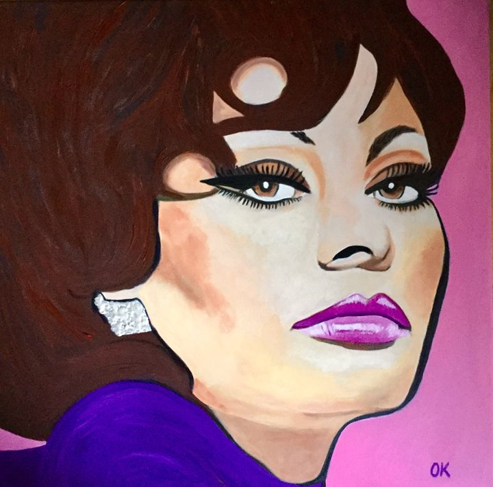 Sophia Loren - Olga Koval