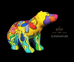Sitting B - Supernature