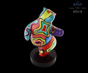 Dancing B - Koh B
