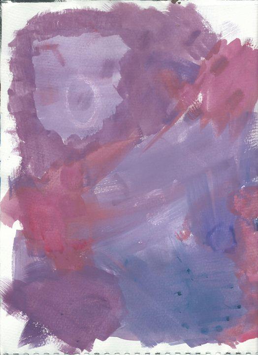 Accident - Random paints