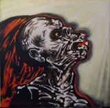 Acrylics on Canvas 0,80m x 0,80m