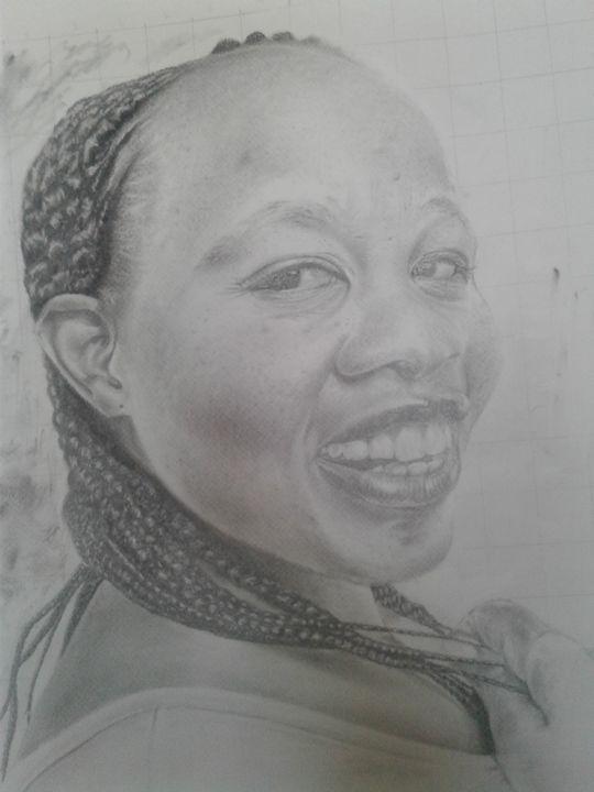 Mrs Thandiwe Somfula - tatu somfula