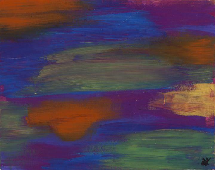 Abstract 1 - Ashton Hullinger