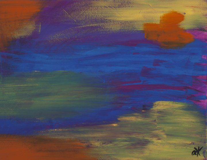 Abstract 2 - Ashton Hullinger