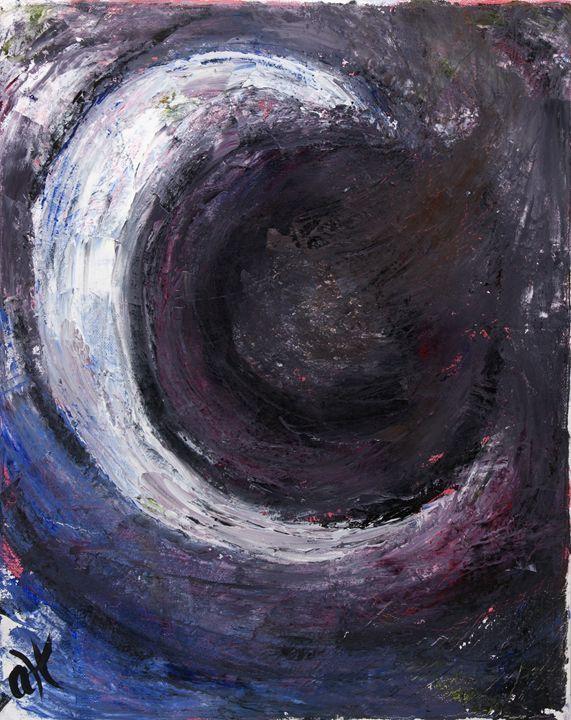 Cradle Me Moon - Ashton Hullinger