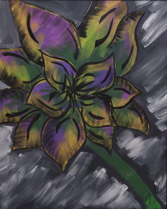 Evening Bloom - Ashton Hullinger