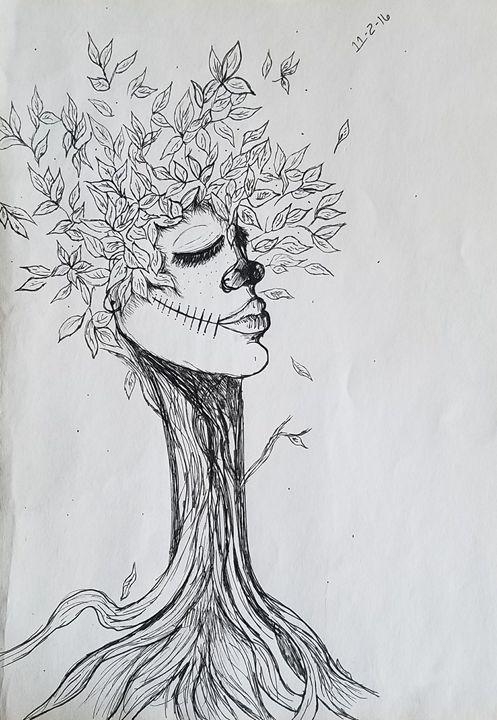 Deep Roots - Ashton Hullinger