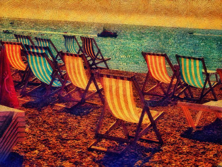 Sun-drenched - Leigh Kemp Photo Art