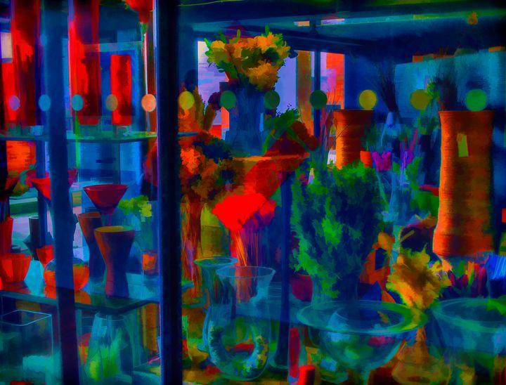 Shop window - Leigh Kemp Photo Art