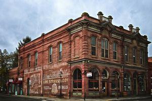 Boomtown Saloon Jacksonville